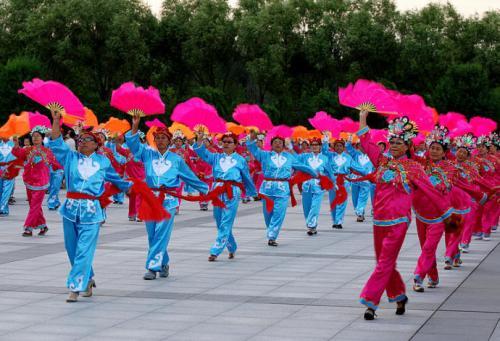 带你了解不一样的辽宁民俗文化!